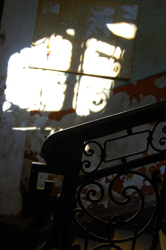 Sol Pra Dentro