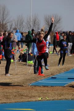 Hamlin Track Meet 2021