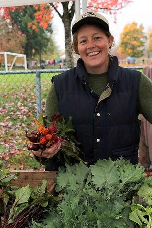 Holly Rooke, Loutet Farm, Beats