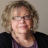 Judy L.: Found Object Artist