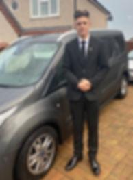 Josh Brunskill Funerals
