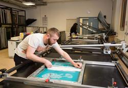 Print Contemporary Practice