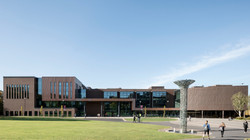 Glucksman Library 1_Donal Murphy Photogr