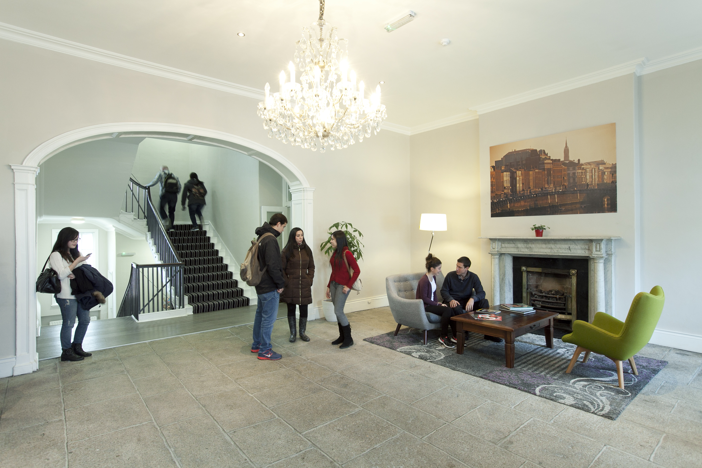 entry hall large