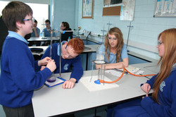 Highschool - Science
