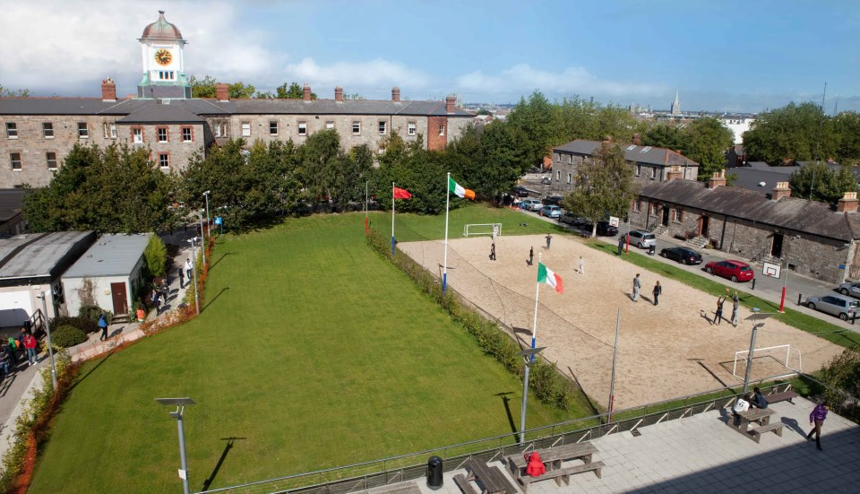 Dublin Campus