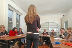 students in class 27