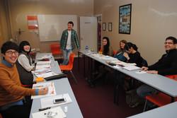 CES Dublin - Shanes class