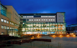 DIT_Aungier Library Night