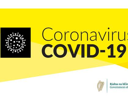Últimas Noticias COVID-19 (para estudiantes)