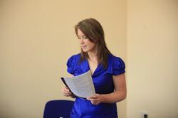 Teacher Speaking in Class3