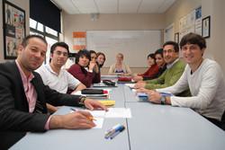 Standard General English class