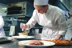 Culinary Arts 3