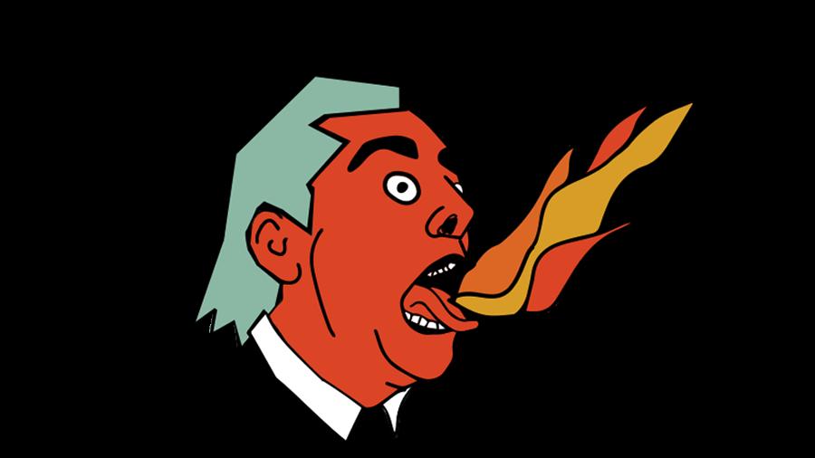 Forbrænding