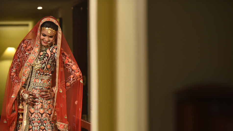 Aanchal and Rishabh Marriage Candid-141.