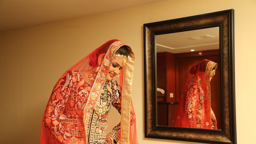 Aanchal and Rishabh Marriage Candid-724.