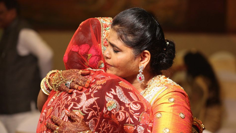 Aanchal and Rishabh Marriage Candid-861.