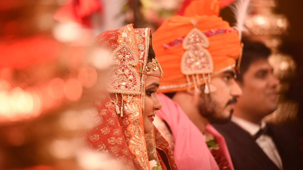 Aanchal and Rishabh Marriage Candid-419.