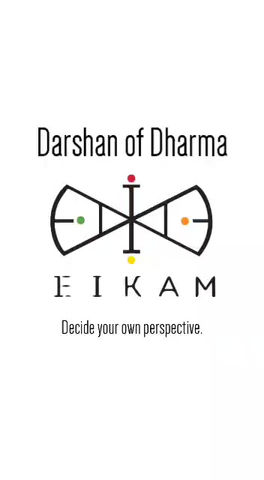 Introduction to the Darshan of Dharma Series