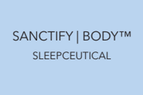Body Bliss Sanctify | Body Creame Turndown