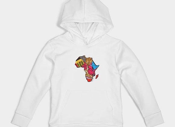 Africa- Kids Hoodie