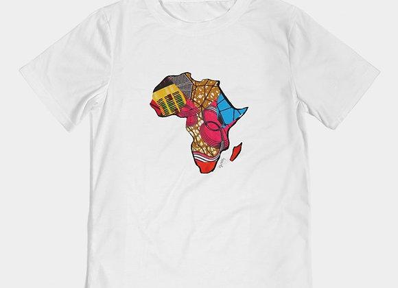 Africa- Kids Tee