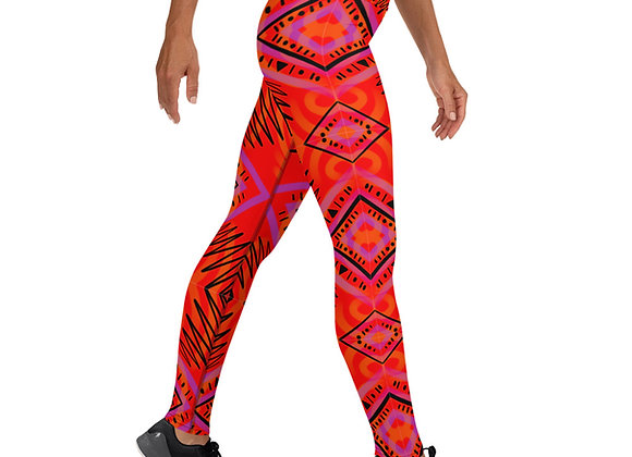 Kuwala- Yoga Leggings