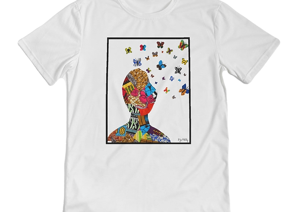 Butterfly Thoughts- Men's Tee
