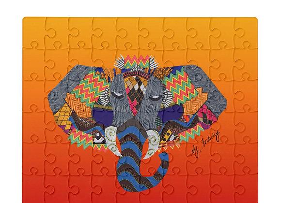 Njovu -Acrylic  Puzzle