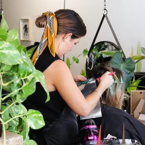 Salon Sustainability