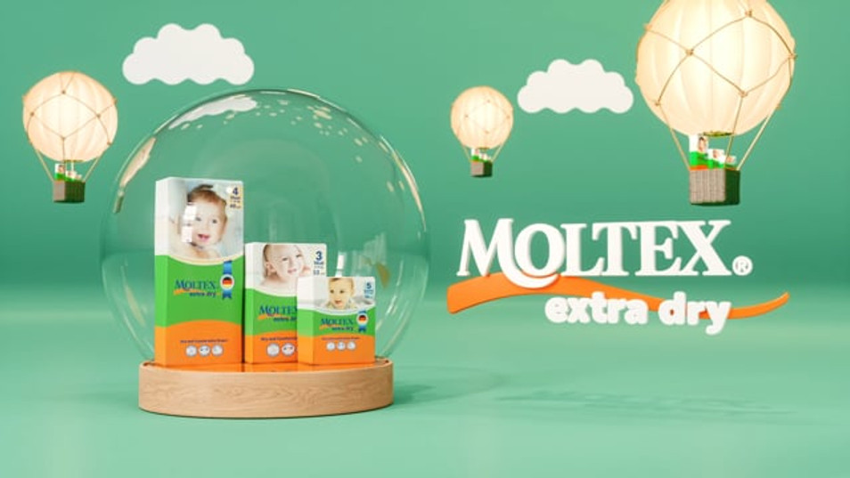 Moltex Diapers