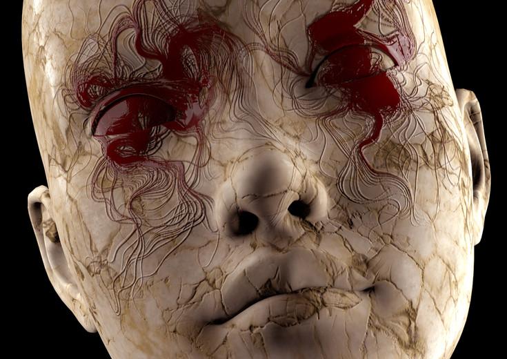 Medusa Gaze
