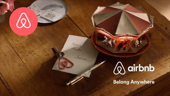 Airbnb   A Different Paris