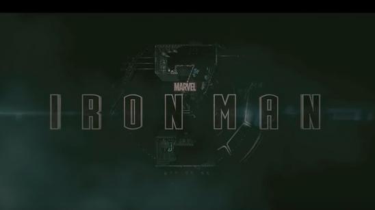 Iron Man 3 | The Movie