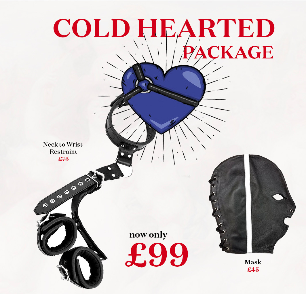 Cold Hearted Package