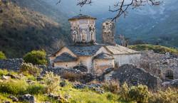 The Church of Sotira