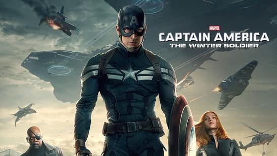 Capitan America | The winter Soldier