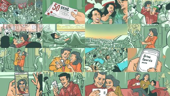 Arvan's Storyboards