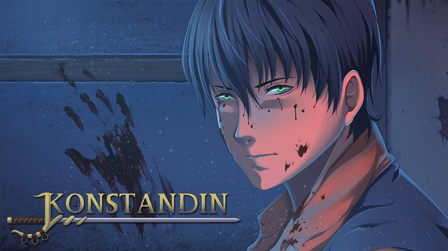 Konstandin | Official Game Trailer