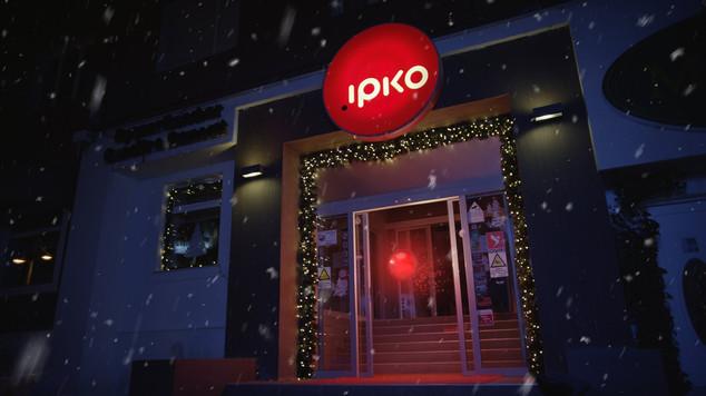 IPKO Telecommunication   Make a Wish