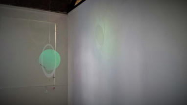 Light Through Medium #07