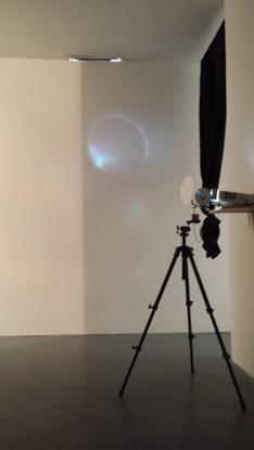 Light Through Medium #05