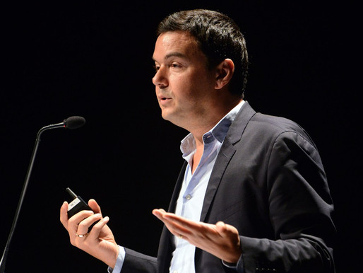 Piketty's primary