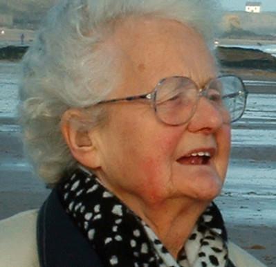 R.I.P Mary Midgley, 1919-2018