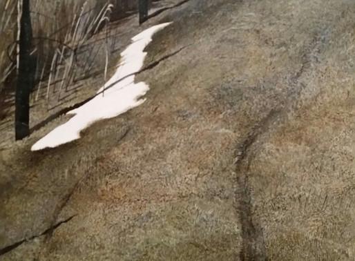 Wyeth at SAM