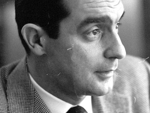 Italo Calvino on how to be an efficient writer