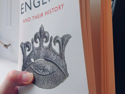 English and its Historie