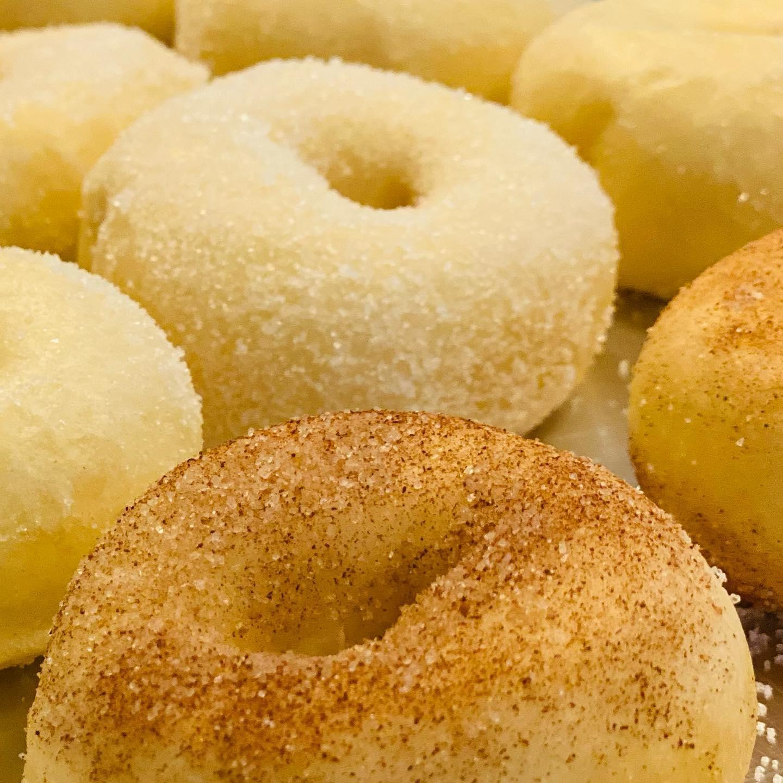 donutmixed