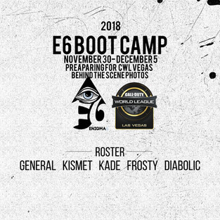 e6bootcamp+enigma6+e6cod+cwlvegas+e6army
