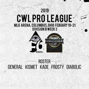 WEEK3+enigma6+cwlproleague+mlg+arena+201